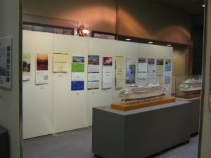 世界の船会社等カレンダー展