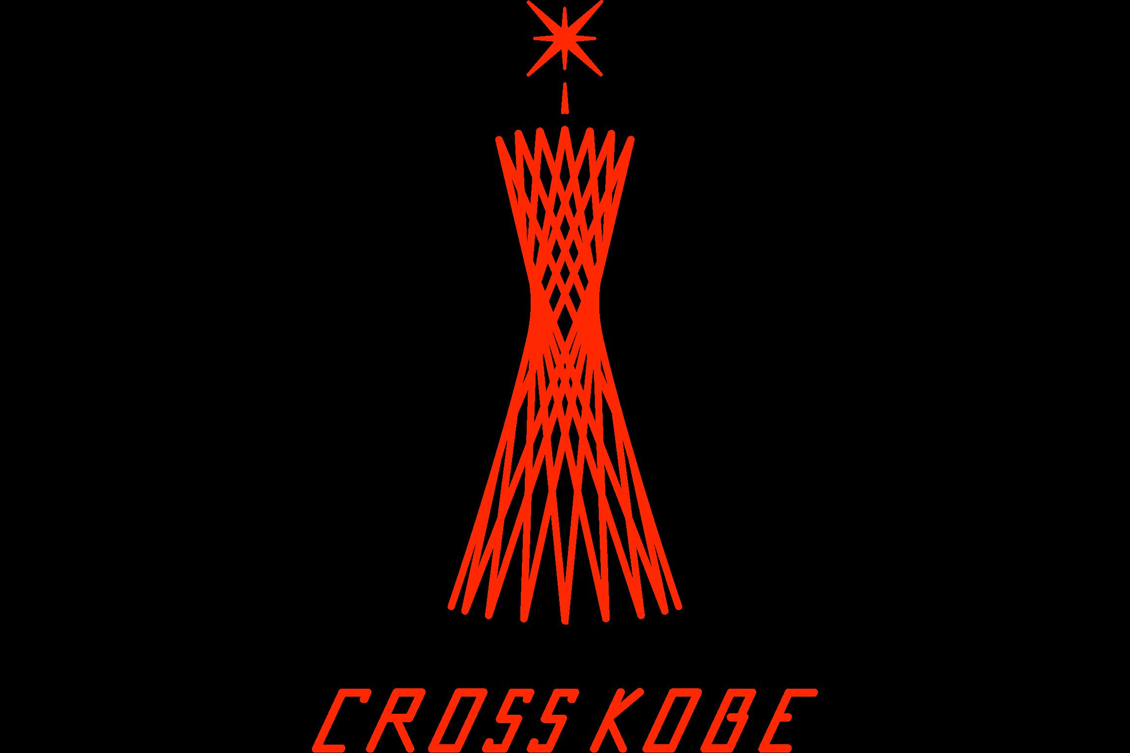 Cross Kobe logo